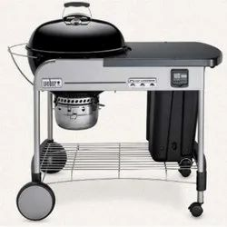 Performer Premium 57cm Charcoal Grill
