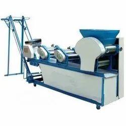 Noodles (chowmein) Making machine