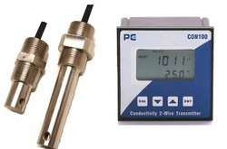 PC CON100 Loop-Powered Contacting Conductivity Transmitter