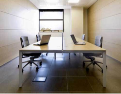 Modular Office Conference Table