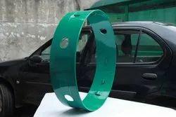 Wheel Spacer 6mm