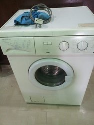Used Front Loading Washing Machines