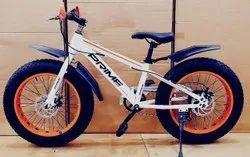 7 Shimano Gear Prime Kids Cycle