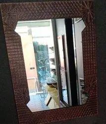 12 MM Designer Mirror