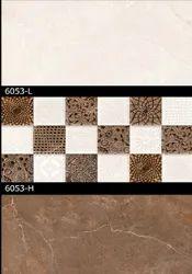 6053(L, H) Hexa Ceramic Tiles Matt Series