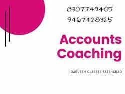 Accounts Coaching Center & Academy
