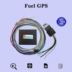 Borewell GPS Tracker With Fuel