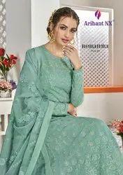 Arihant Nx Rehanna Vol-5 Readymade Salwar Kameez Catalog Collection