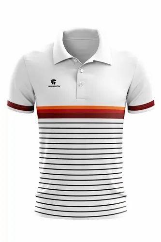 Golf Jersey / T-shirt