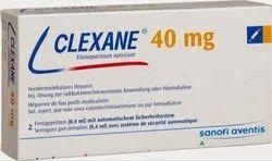 Clexane 40 Mg