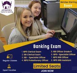 Reasoning Banking Entrance Exam Coaching