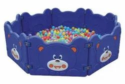 Elephant Ball Pool 8 Pieces