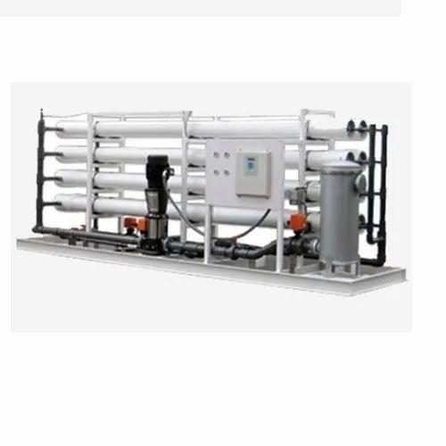 Nano Filtration (NF) Plant, Automation Grade: Automatic