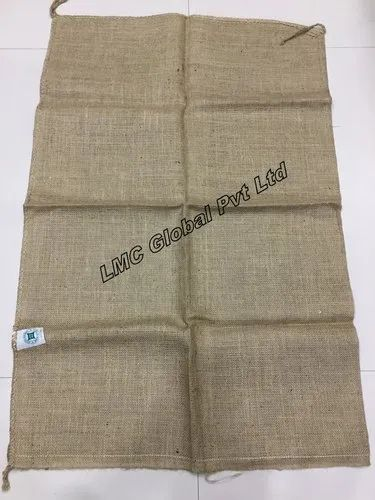 Jute Hessian Bags for Agriculture Packaging, Capacity: 50-70 kg