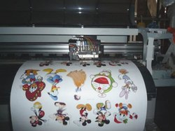 Printable Heat Transfer Vinyl Roll