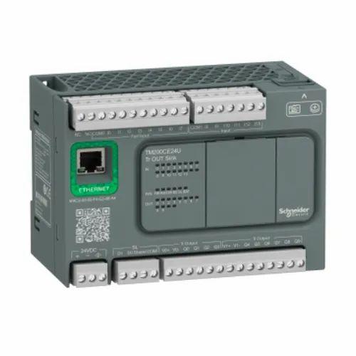 M200 Schneider PLC