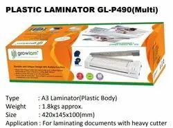 LAMINATION MACHIN