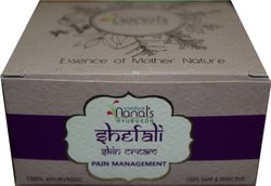 Shefali Skin Cream