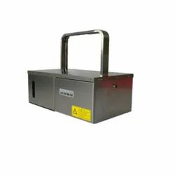 Single Phase Automatic Sticks/Food Strapping Machine ST-SFW-II18, For Packaging, Packaging Type: Pp Strap