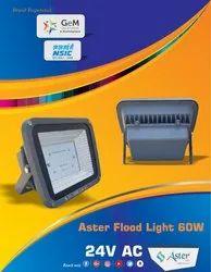 24 Volt AC LED Light 60W