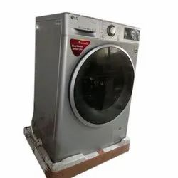 Fully Automatic Front Loading LG Automatic Washing Machine, Model Name/Number: Fht1408sws, Capacity: 6.5 Kg