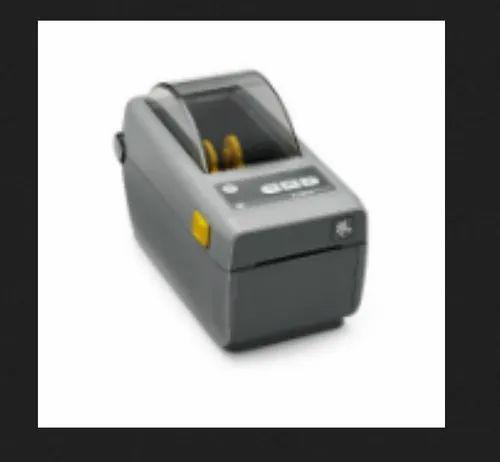 Zebra Compact Desktop Printers   7Minion Technology Private