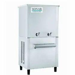 SA 60120 SS Sonar Water Cooler