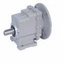 Helical Gear Box SRC 02  - 25 Mm Shaft Diameter