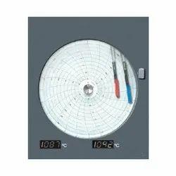 Circular Chart Recorder