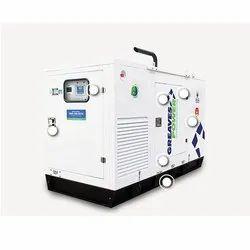 82.5 kVA Greaves Diesel Generator