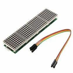 Max7219 4 In 1 Module
