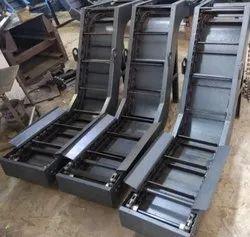 Scraper Type Chip Conveyor