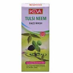 Keva Tulsi Neem Face Wash