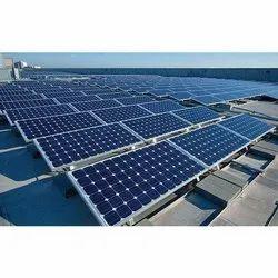 Offline Solar EPC Contractor Service
