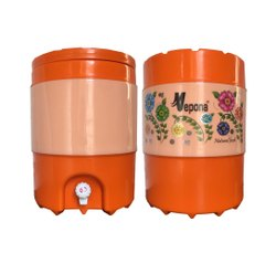 18 Litre Orange Water Camper
