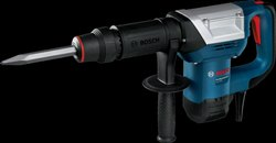 GSH 500 Bosch Demolition Hammer With SDS Max
