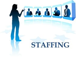 Recruitment and Staffing Services, in Pan India