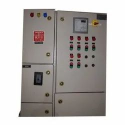 2 - Phase Smart Electrical Power Control Panel