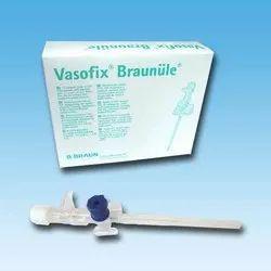 Vasofix IV Cannula, for Clinical