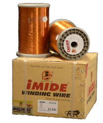 Premium Enameled Aluminum Winding Wire