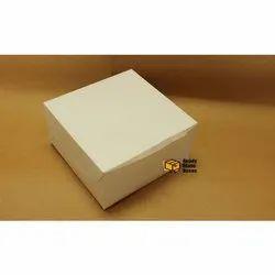 10 Inches Cake Box