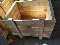 Wooden Packing Boxe