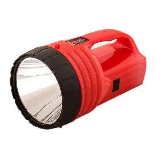 LANTERN LUMO RANGER 5 BRIGHT LED LONG 50,000 HOUR BATTERY LIFE 3XAA BATTERIES