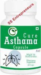 Asthama Care Capsule