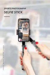 Sports Photography Selfie Stick