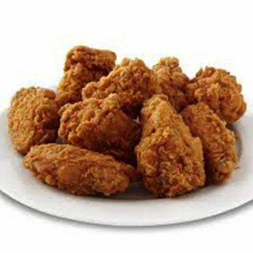 Chicken Breaded Wings