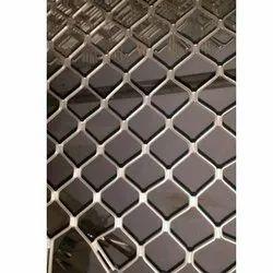 Interior Aluminum Window Grill