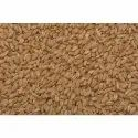 Brown Organic Sharbati Tukdi Wheat, Packaging Type: Bag, Packaging Size: 25 Kg