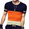 Cotton Men T Shirt