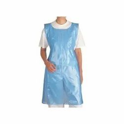 COTTON WATER PROOF APRON, for Safety & Protection